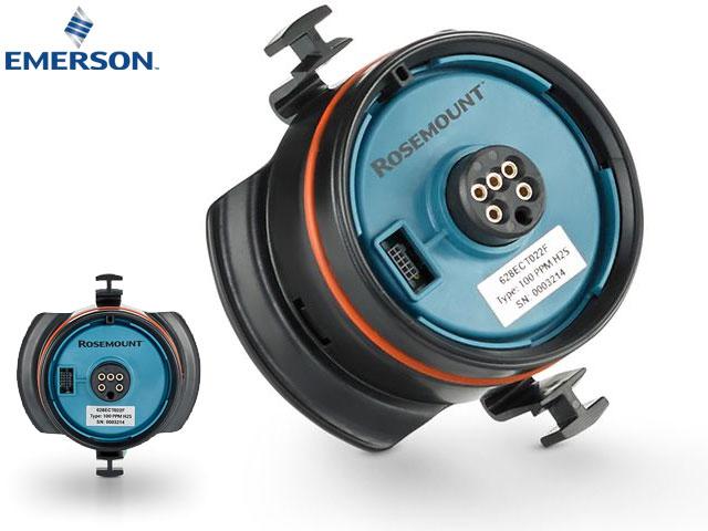 WirelessHART Gas Sensor