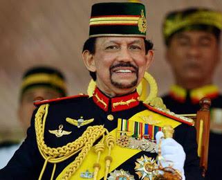 Brunei Akan Terapkan Hukum Rajam Sampai Mati  Bagi LGBT