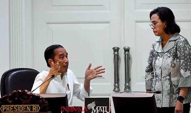 Bansos Rp 110 Triliun Bakal Digelontorkan, Jokowi: Jangan Sampai Ada Pemotongan Lagi!