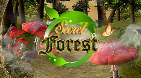 365Escape Secret Forest