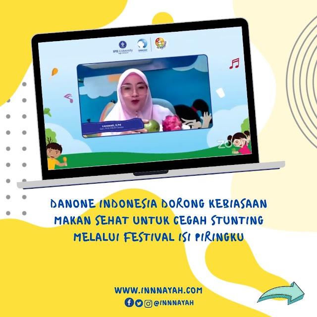 Festival Isi Piringku