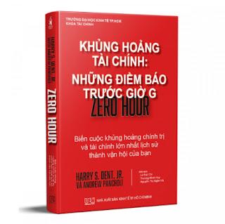 Khủng Hoảng Tài Chính: Những Điềm Báo Trước Giờ G (Tái Bản Thương Vụ Để Đời) ebook PDF EPUB AWZ3 PRC MOBI