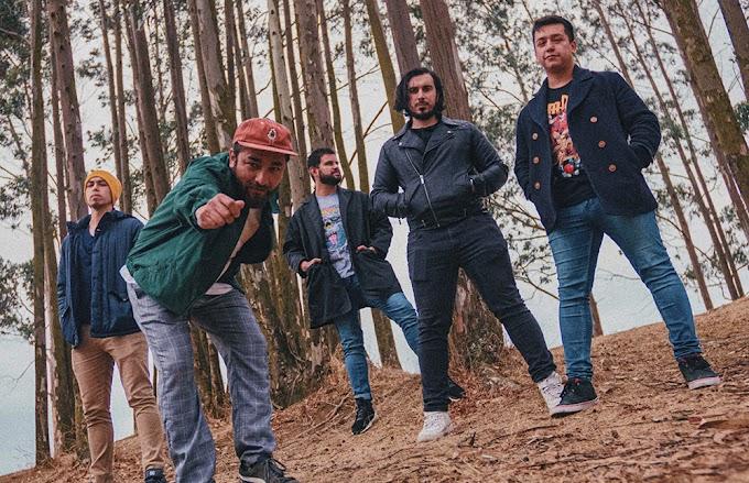 """SVVVNT  Desde la región de Los Lagos lanza su Nuevo EP titulado """"PRESENCIA""""."""