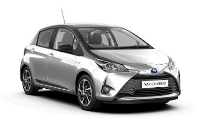 5 Keunggulan Memiliki Mobil Hatchback dari Toyota