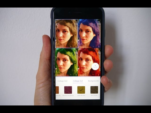 5 Best Photo Editing Apps For Android [video]