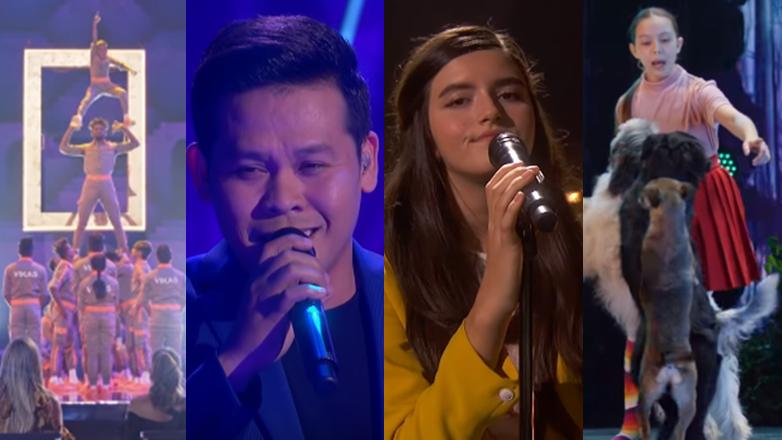 Who will win 'America's Got Talent: The Champions' 2020?