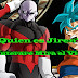 ¿Quien es Jiren El Guerrero del Universo 11 /Dragon Ball Super/