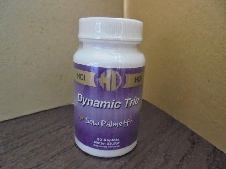 produk herbal untuk kesehatan prostat