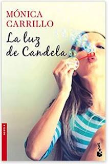 «La luz de Candela» de Mónica Carrillo