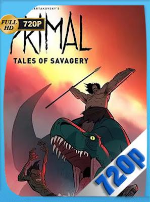 Primal: Tales of Savagery (2019) HD[720P] latino[GoogleDrive] DizonHD