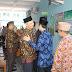 Halal bi Halal Keluarga Besar Yayasan Wakaf Bina Amal 1439 H