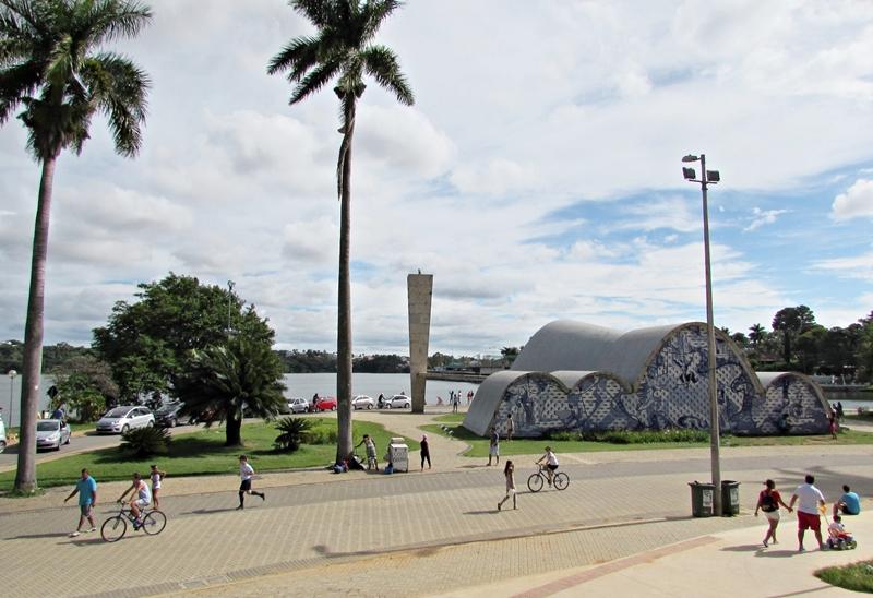 Principais Pontos Turísticos de BH: Lagoa da Pampulha