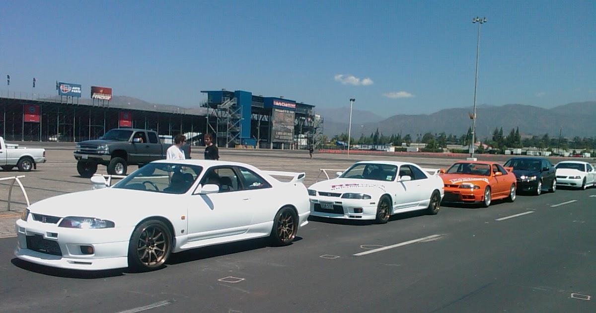 Nissan Skyline GT-R s in the USA Blog: R33 Nissan Skyline ...