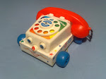 FISHER-PRICE TOYS U.S.A.