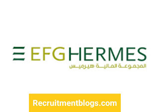 Employee Benefits & Services Coordinator (Temporary for 6 months) At EFG Hermes