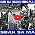 Must Watch: 400 MABABANGIS NA MANDIRIGMA NG ILOILO PINAKAWALAN NA PARA TULDOKAN ANG KARAHASAN SA MARAWI