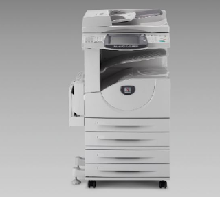 Fuji Xerox ApeosPort 350i Drivers Download Windows 10 64-bit