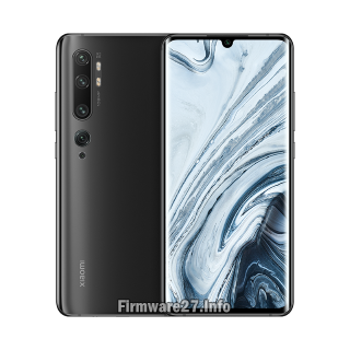 Download MIUI ROMs For Mi Note 10 / Pro (Tucana) Fastboot / Recovery