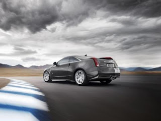 2012 cadillac cts v coupe review specs price and photos. Black Bedroom Furniture Sets. Home Design Ideas