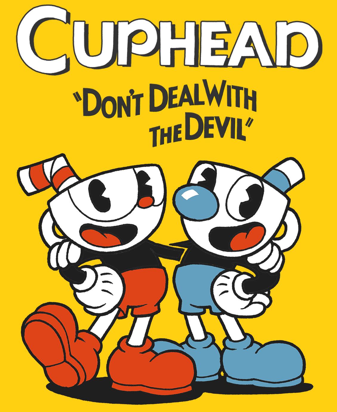 Cuphead V1 1 4 Elamigos Pc Ingles Google Drive Juegos De Pc