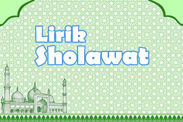 Lirik sholawat Haram Wallah Haram  Wafiq Azizah