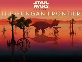 Star Wars Episode I - The Gungan Frontier