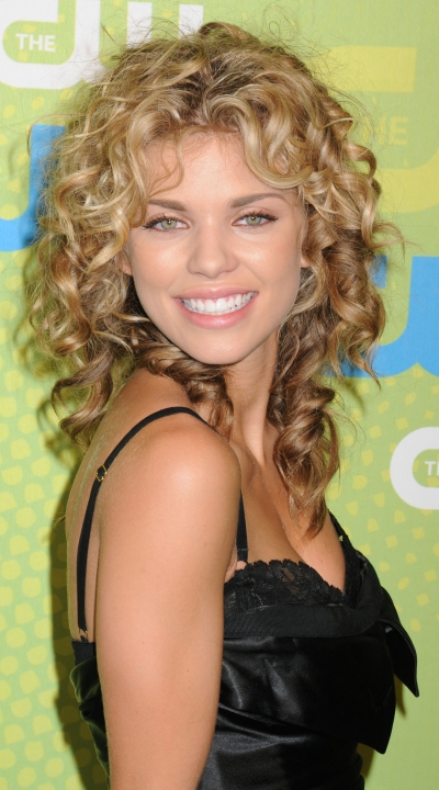 Pleasant Anotherallergymom Annalynne Mccord Pin Curls Hairstyle Hairstyles For Women Draintrainus