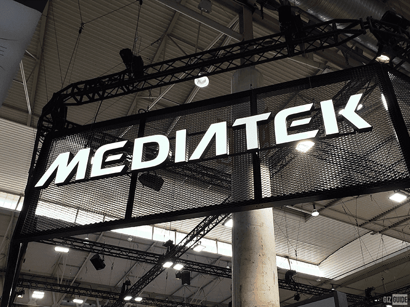 MediaTek asks US government permission to provide chips for Huawei