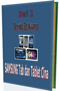 Servis Software Samsung Tablet dan tablet cina
