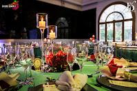 festa de formatura em psicologia pela pucrs realizada no salão cristal do clube do comércio em porto alegre com decoração temática de fundo do mar em azul tiffany e rosa pink por fernanda dutra cerimonialista em porto alegre