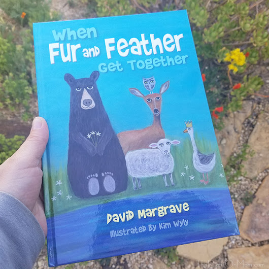When Fur and Feather Get Together - Book Review