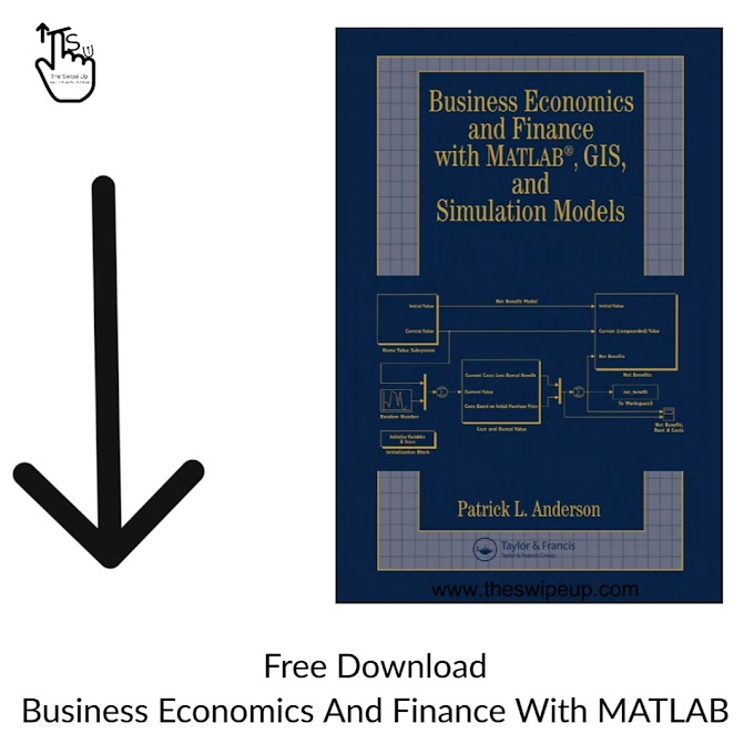 Business Economics and Finance with MATLAB, GIS, and Simulation Models, Free Download eBook