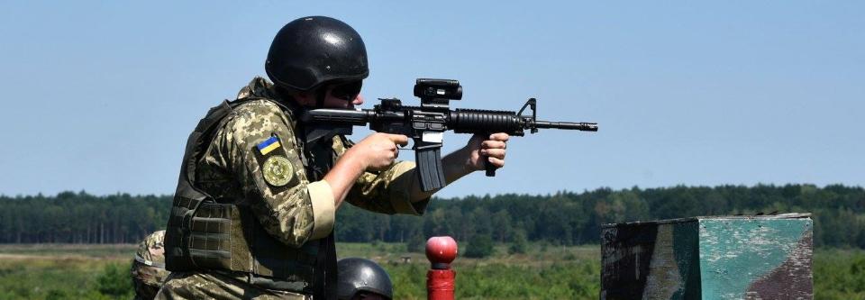 Міноборони розповіло, що нового прийнято на озброєння в 2020 році