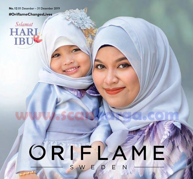 Katalog Promo Oriflame Desember 2019 Bagian 2
