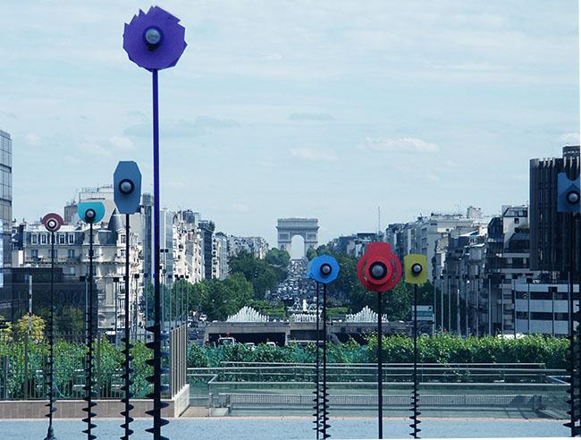 Cosa fare a Parigi in un week end