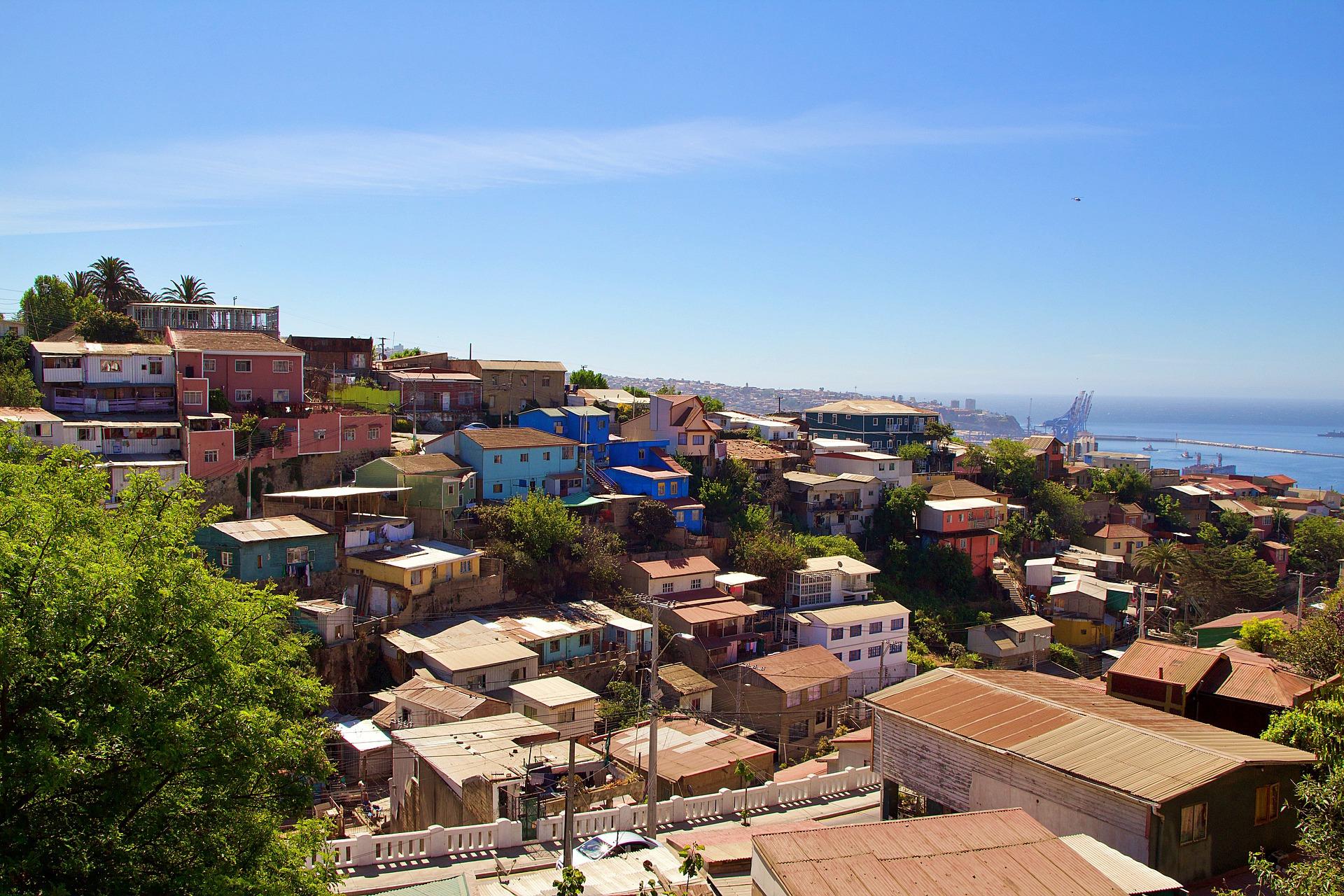 Favela de Valparaíso