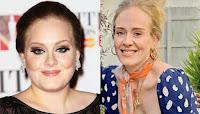 Adele a dieta, è irriconoscibile. Fan preoccupati: «Datele da mangiare»
