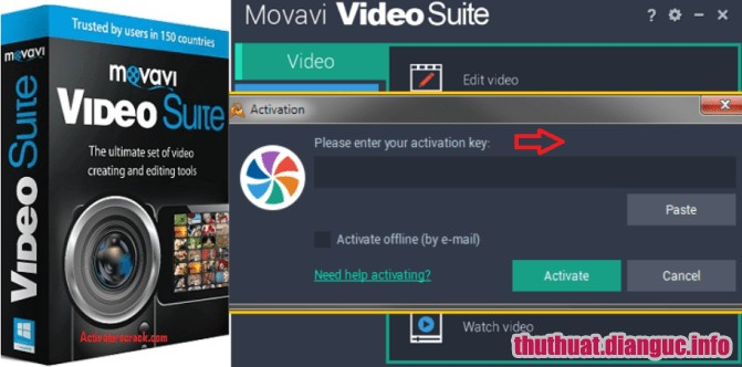 Download Movavi Video Suite 18.4.0 Full Cr@ck