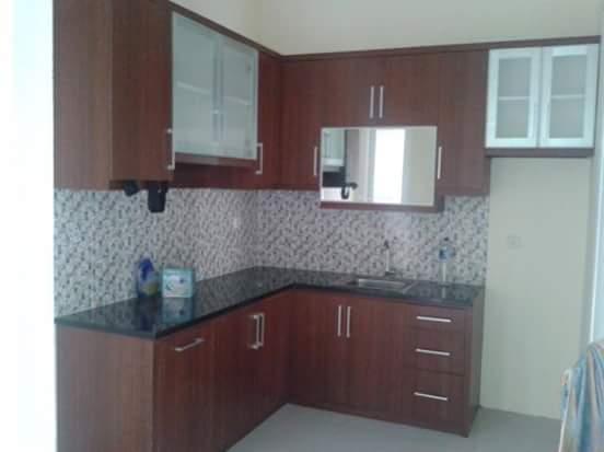 kumpulan gambar kitchen set