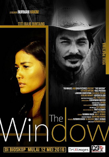 POSTER The Window