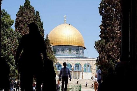 الجهوية24 - سفير: القدس الشرقية هي العاصمة الأبدية لفلسطين