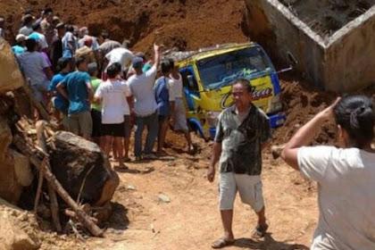Kecelakaan Kerja di Purworejo, 1 Warga Tewas Tertimbun Tanah