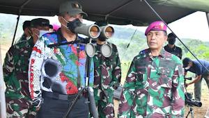 Lomba Tembak Versi Berburu, Perebutkan Piala Panglima TNI