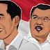 Karena Prestasi Inilah Jokowi Layak 2 Periode