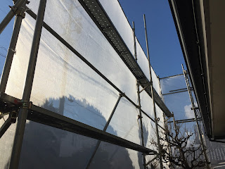自然素材の家 三重県鈴鹿市