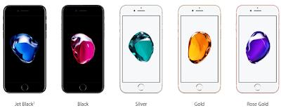 iPhone 7 JetBlack The Best iPhone 7