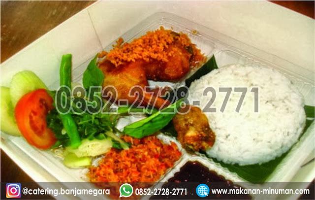 Nasi Kotak di Banjarnegara, Catering Prima Rasa, 0852-2728-2771