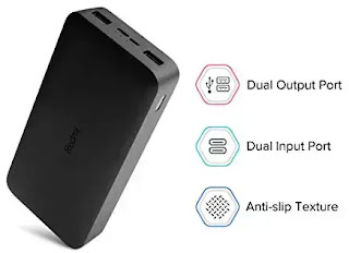 which is the best power banks to buy in India? 2021