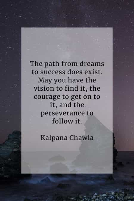 Perseverance quotes that'll inspire you to strive harder