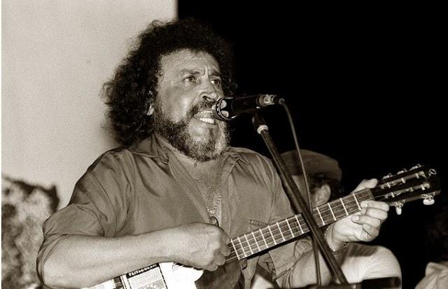 EFEMÉRIDE: 16 de febrero de 1985 fallece el cantor del pueblo Alí Primera